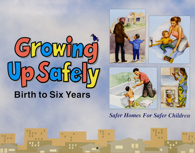 Growing up Safetly