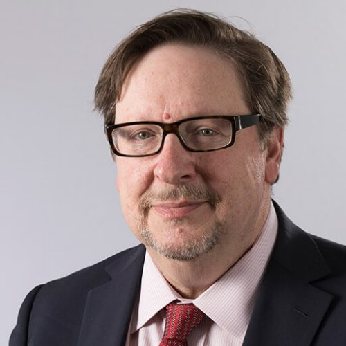 Dr. Peter Szatmari, Board Trustee