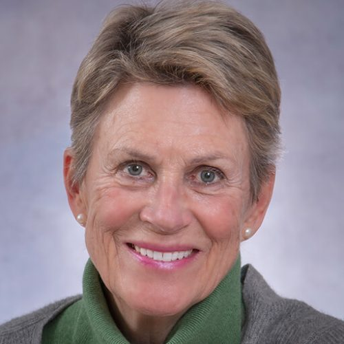 Susan Pigott, Board Trustee