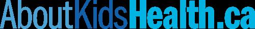 AboutKidsHealth.ca logo