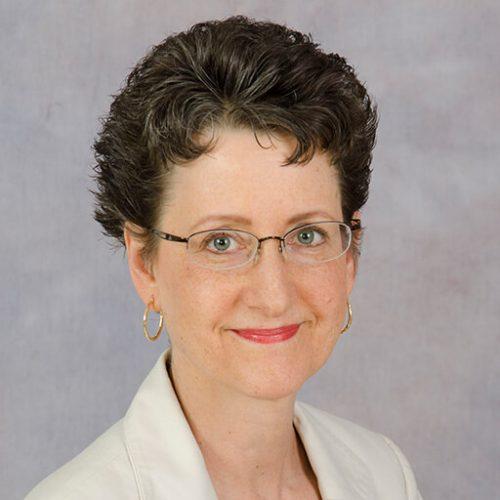 Christina Bartha, Executive Director of SickKids CCMH