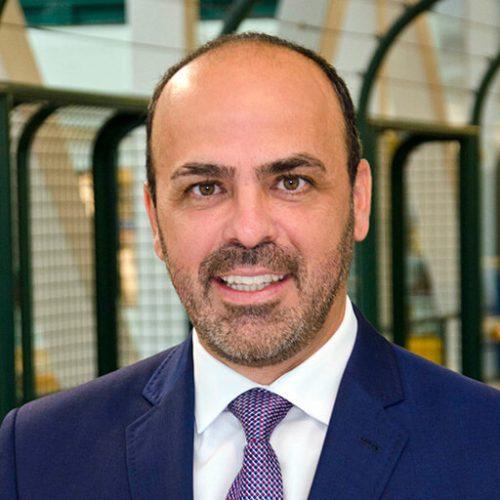 Robert Giansante, Director of Operations and Capital Planning, SickKids CCMH