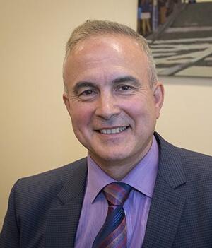 Dr. Tony Pignatiello