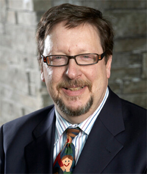 Dr. Peter Szatmari
