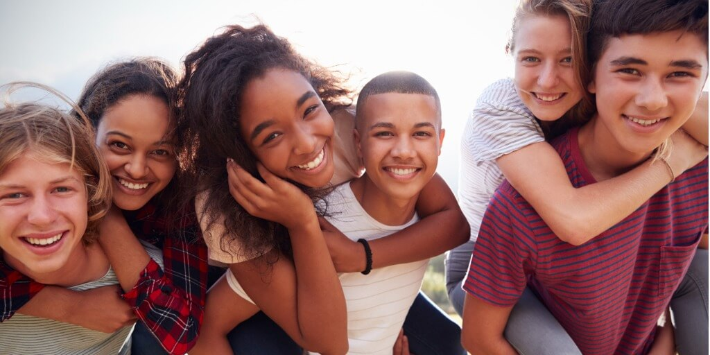 group of adolescents Dialectical Behaviour Therapy (DBT) and the ambivalent adolescent: