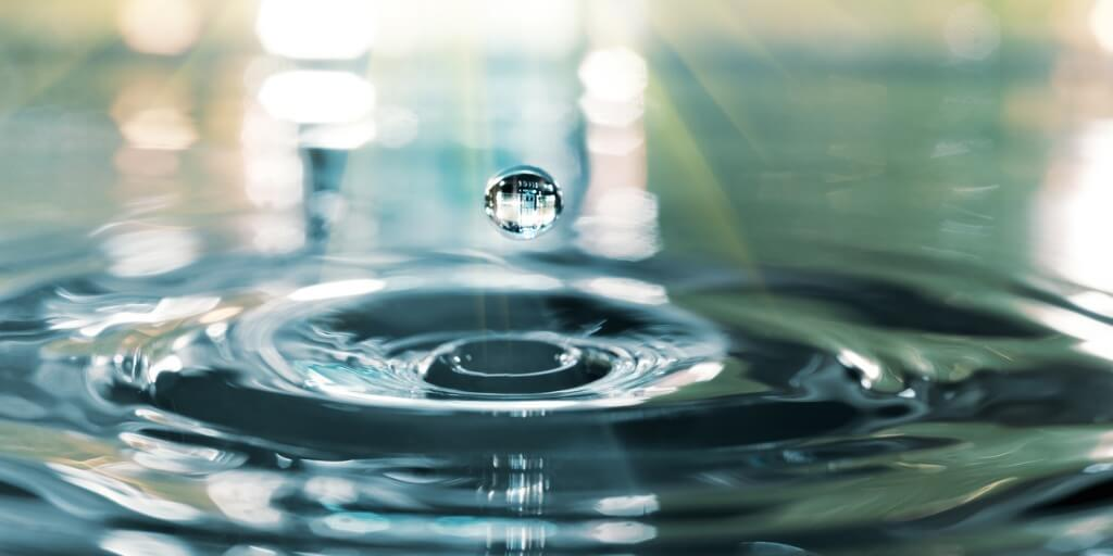 Ripples on water for Contemporary Brief Therapies